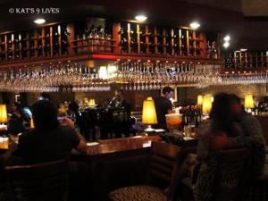 seasons 52 bar area w piano player